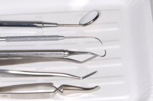 歯科用印するメンツの拡大写真