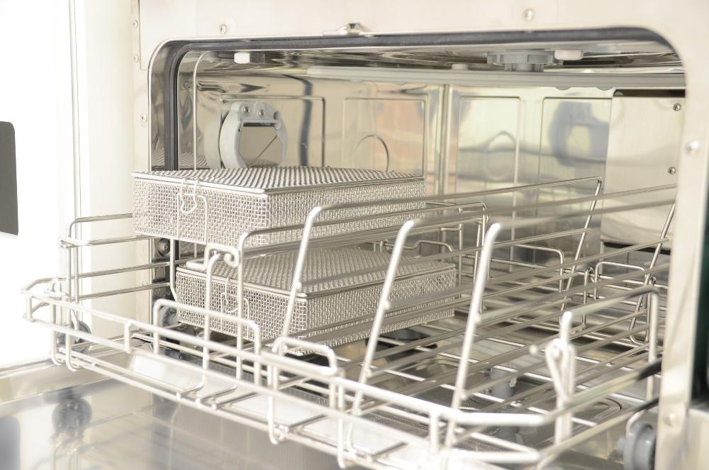 ハイドリムC61WD内部の写真