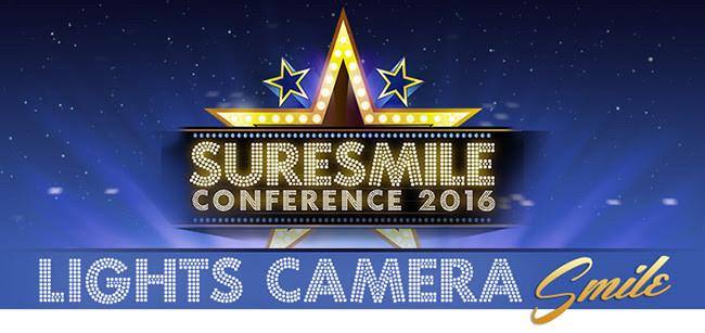 Suresmile conference