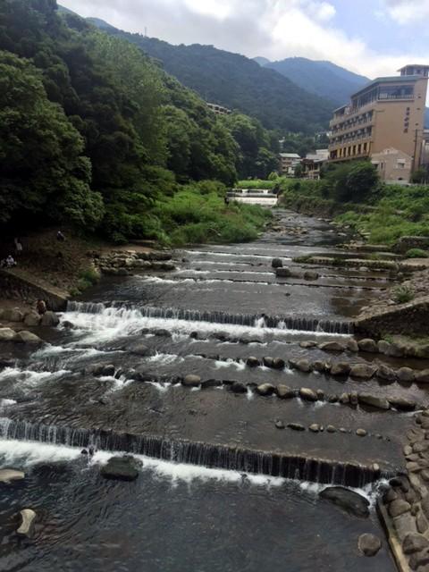 日本額関節学会総会が行われた湯本富士屋ホテル3