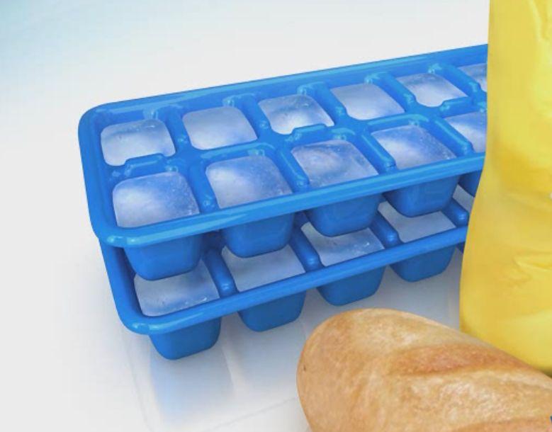 矯正治療中に避けたい食べ物、氷