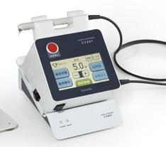 レーザー治療器:オサダ ライトサージセルビー
