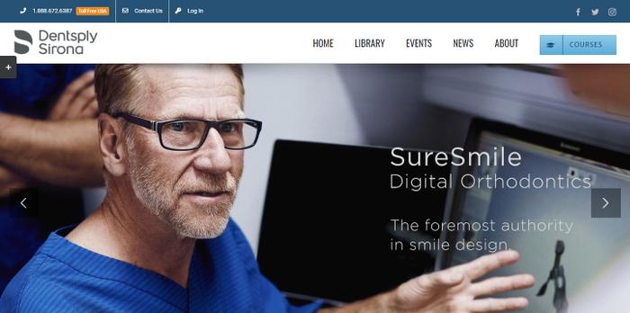 suresmileのfaculty doctorに選ばれた記事のsuresmileのウェブサイト